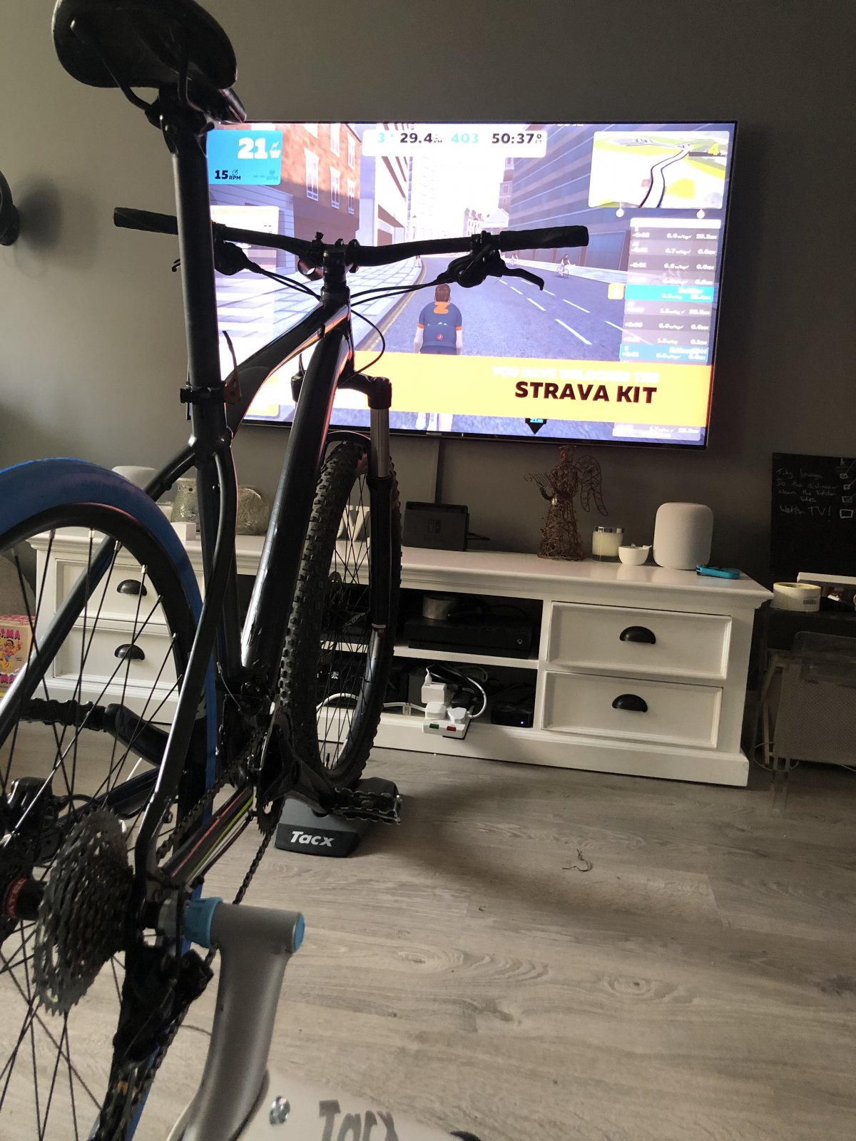 Zwift  What do I need? - EMTB Forums