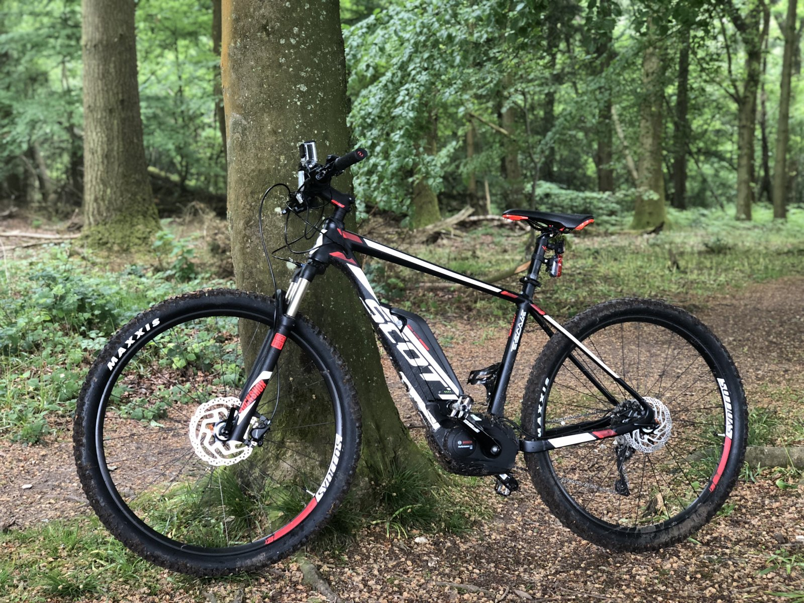 6720da89e02 Manufacturer: Scott Model: Scott E-Scale 920 Electric Hardtail Mountain  Bike Black - Includes Bosch Performance CX 250w With 500wh Battery