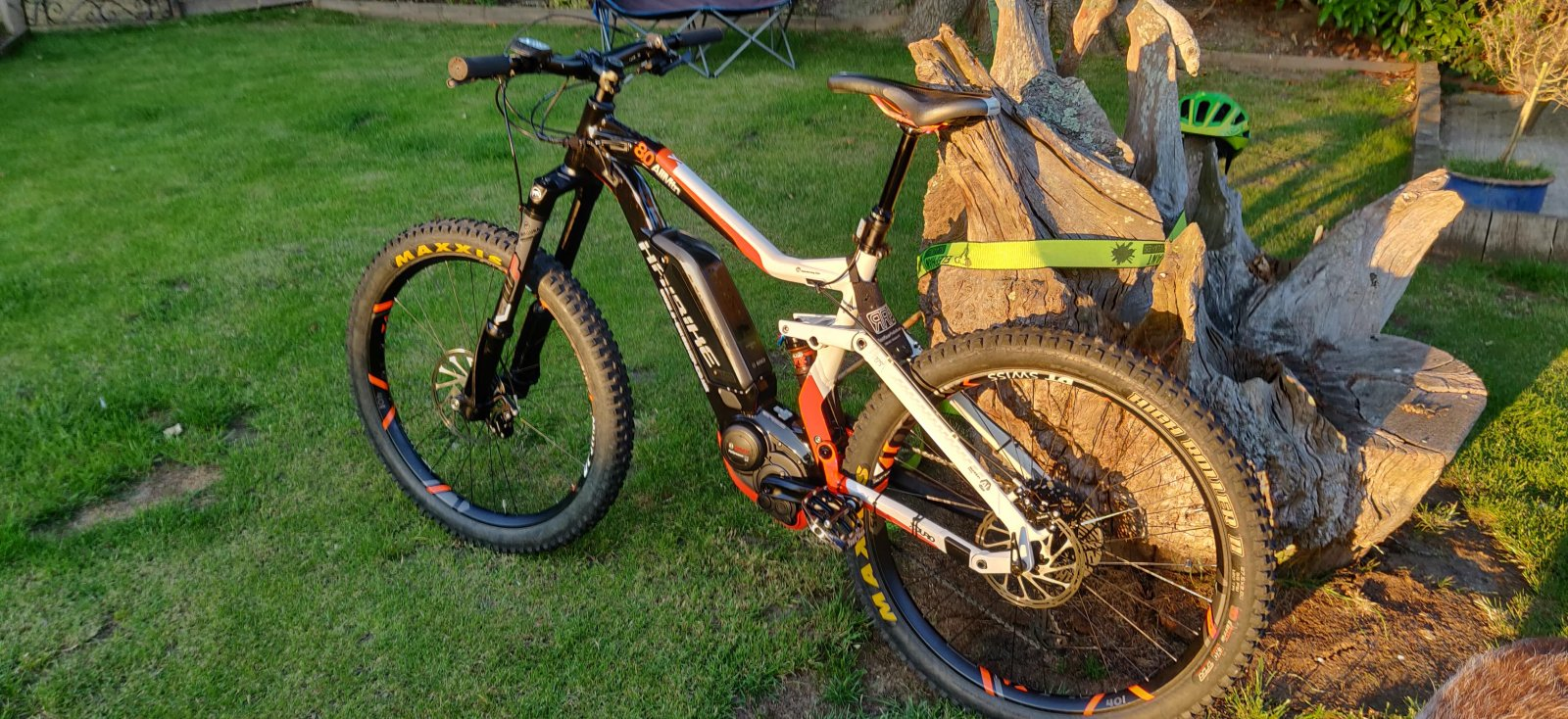 Haibike all mtn 8 , x duro for sale - EMTB Forums