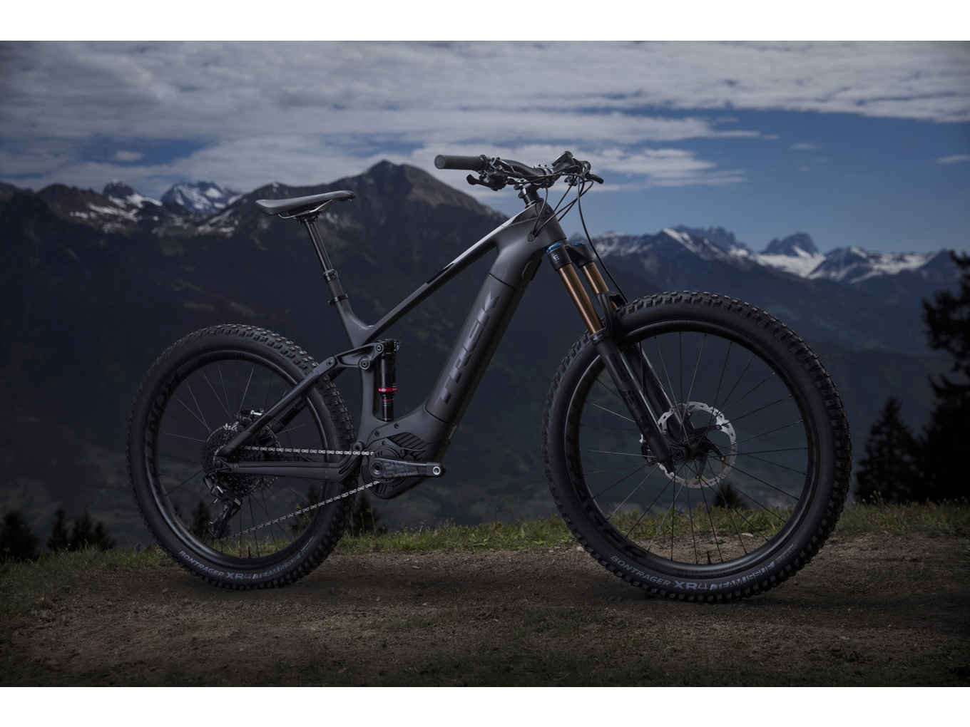 2019 Trek Powerfly