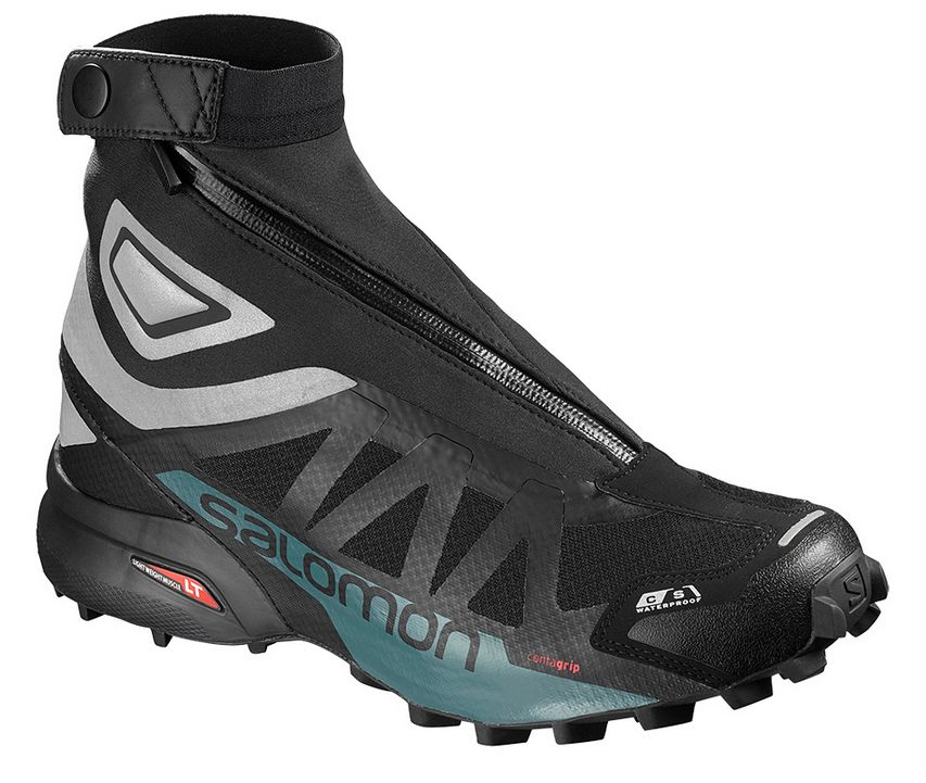 Adidas Terrex Trail Cross SL shoes review MBR
