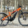 2019 Canyon Spectral:On 7.0