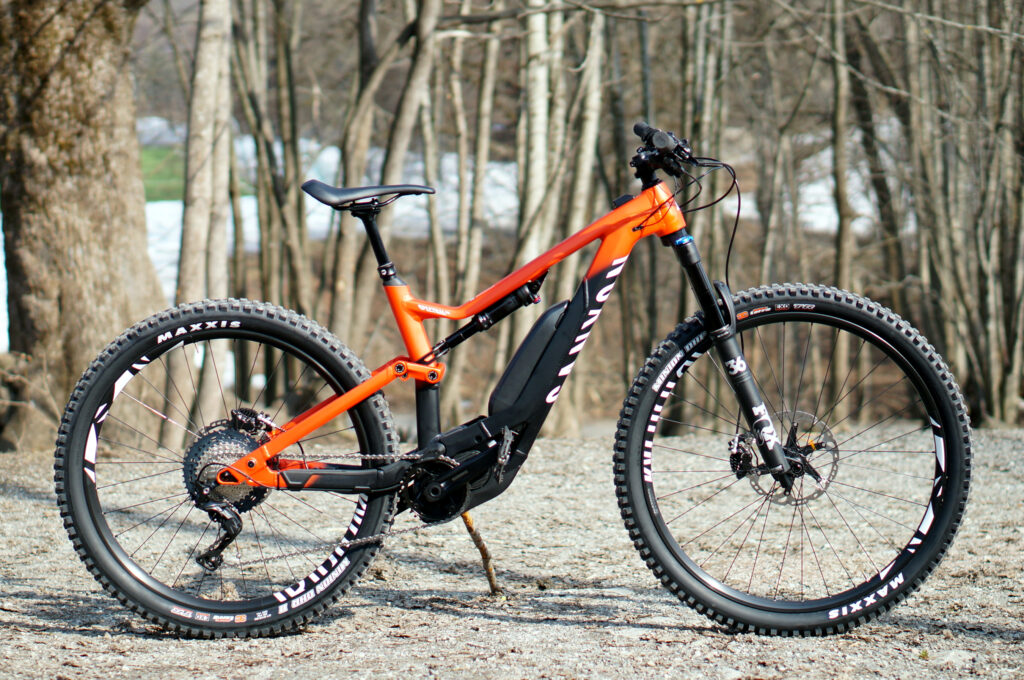 2019 canyon spectral on 7 0 review