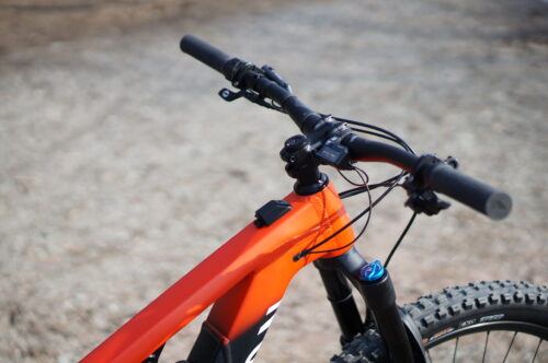 2019 CANYON SPECTRAL:ON 7 0 REVIEW - EMTB Forums