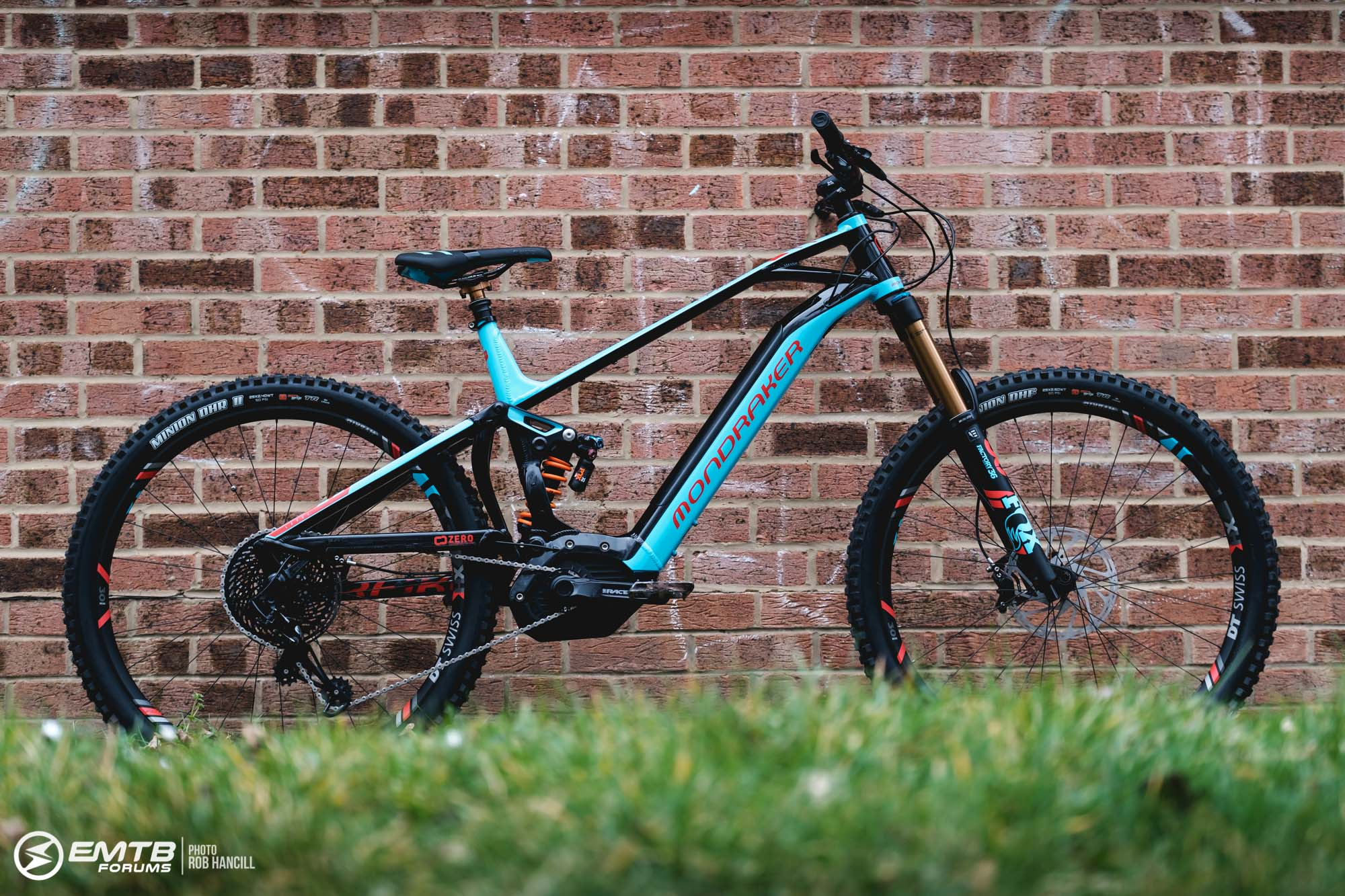 E-Bikes, they just do all the work for you - EMTB Forums