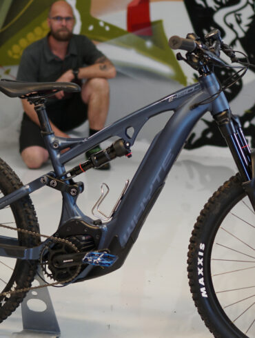2020 Whyte E-150 RS review